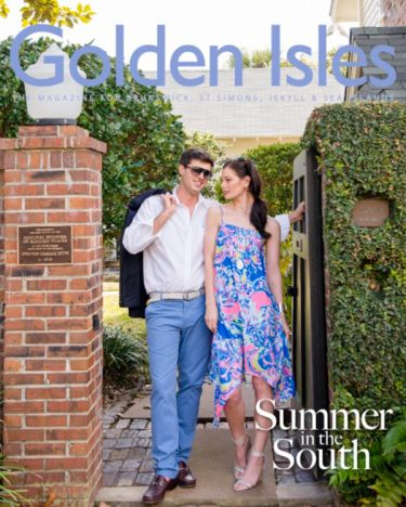 Golden Isles Mag